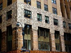Chanin Building, Lexington Ave / 42nd Street, in Manhattan.