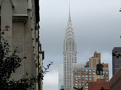 The Chrysler Building: The Big Apple's Art Deco Masterpiece