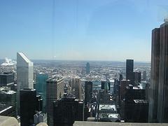 Citigroup Center Located In Manhattan.