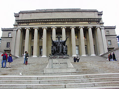 The Library For Columbia University