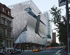 Cooper Union Presents An Architectural Marvel Of Engineering In New York City
