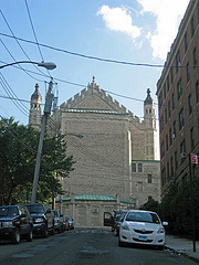 Curtis High School On Staten Island Founded In 1904.