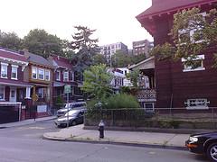 The Cozy-quaint Neighborhood Of Cypress Hills, Brooklyn.