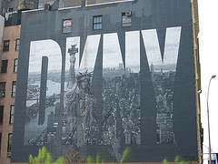 Many Fashion Trendy People Will Enjoy A Visit To DKNY.