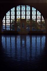 The Interior Of Ellis Island