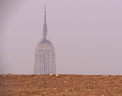 Empire State Building Was The Tallest Building In New York After Destroying World Trade Center