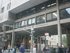 Fashion Institute Of Technology Bridges 27th Street