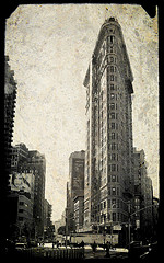 Is There A Wrinkle In The Flatiron Building?