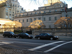 Frick Collection Fine Arts Museum On The Upper East Side