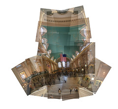 Images Of Grand Central Terminal Overlap