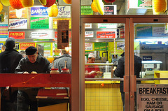 Gray's Papaya Has Many Food Options To Choose From.