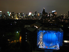 For Those Interested In The Universe, The Hayden Planetarium Is One Of New York's Popular Public Attractions