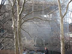 Hayden Planetarium Is A Public Planetarium Located On Central Park West