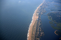 What A Stunning Look From Above At Jamaica Bay. Hope You Brought Your Swimsuit.