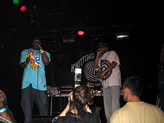From The Projects To The Knitting Factory, East Coast Rap At Its Best