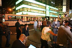 New York City, Lehman Brothers Headquarters
