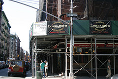 Stop By To Get A Great Slice Of Pizza At Lombardi's.