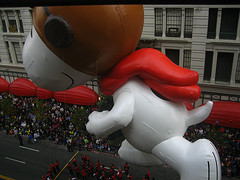 So True!!! Snoopy Is Headed To Macy's For The Big After Parade Sale.