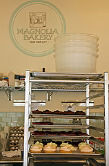 Magnolia Bakery Is A Bakery Opened In 1996