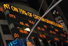 Stop By Morgan Stanley And See How The Market Is Doing Today.