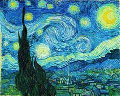 Van Gogh's