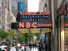 Nbc Is An American Television Network And Former Radio Network