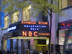 Stop By The Nbc Studios And Let Them Know, Live From New York, Its Saturday Night!!