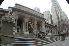 The New York Public Library Is One Of The Largest Public Libraries In The Country