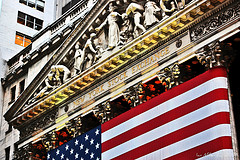 The New York Stock Exchange Is The Worlds Largest Stock Exchange And Is Owned By The United States.