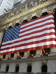 The New York Stock Exchange, A National Historic Landmark And The World's Largest Stock Exchange