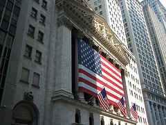 What A Great Day At The New York Stock Exchange. Hope The Market Is Doing The Same.