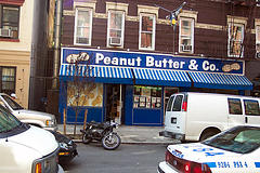 Peanut Butter Lovers Can Find Eight Flavors Of Pb At Peanut Butter & Co.
