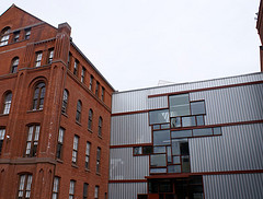 The Pratt Institute, A Private College, First Opened Its Doors In 1877