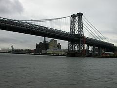 The Queensboro Bridge Is Also Known As The 59'th Street Bridge