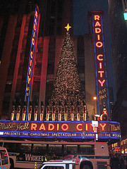 Radio City Music Hall At Its Finest.