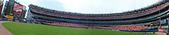 Shea Stadium, Sown Only For You