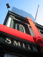 The Famous Steakhouse, Smith And Wollensky.