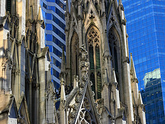I Would Love To Pray In The St. Patrick's Cathedral Although Its Very Far From Me