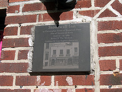 The Stonewall Inn: Site Of The Stonewall Riots Of 1969 And The Gay Liberation Movement