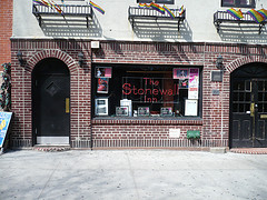 The Historic Stonewall Inn Is An Important Touch Stone In The History Of The Fight For Gay & Lesbian Rights