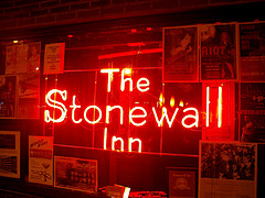A Site For Civil Rights, The Stonewall Inn Played Scenery For Riots Back In 1969.