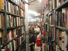 The Strand Bookstore, Lower Manhattan, 18 Miles Of Books