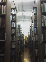Lost In A Maze Of Shelves In Greenwich Village's Famous Strand Bookstore