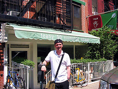 Teany A Small Little Place From Nyc