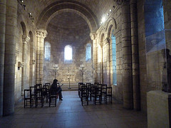 I Have Been To The Cloisters And I Can Say Its A Ideal Place For Meditation