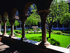 Looking Out From The Cloisters: The Metropolitan Museum Of Art's Dedication To The Middle Ages