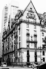 The Dakota Hotel Back In The Day, Could Have Looked Like This When Lennon Was Shot Here