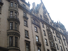 The Dakota, No Longer Considered As Barren As North Dakota