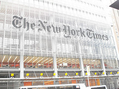 The New York Times, Founded In 1851, Is The Largest Daily Newspaper In The U.s.