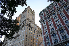 The San Remo, A Luxury Apartment Complex In New York